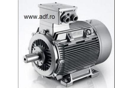 Motoare electrice trifazate ATEX