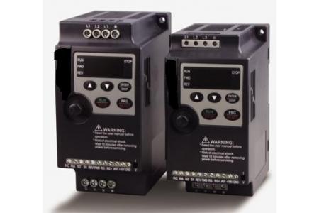 Convertizoare de frecventa pentru motoare monofazate cu condensator